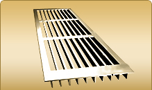 Extruded Grilles